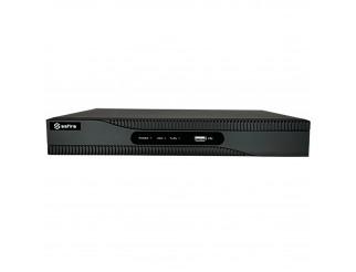 DVR 16 canali 1080P AHD SAFIRE