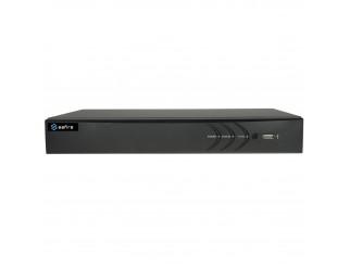 DVR 8 canali 4 in 1 audio 720P SAFIRE