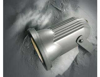 Faretto LED Proiettore orientabile Faro Luce Illuminazione da esterno 220v GU10