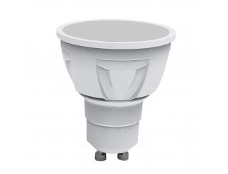 Lampadina LED Lampada Attacco GU10 Faretto Luce Bianca Naturale LIGHT 7 W MR16