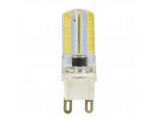Lampada Led Lampadina Attacco G9 Luce Bianca Calda SMD LIFE 3 Watt 210 Lumen