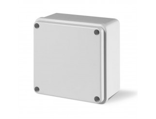 Cassetta Contenitore Scatola Stagna Derivazione IP56 100x100x50mm GEWISS GW44204