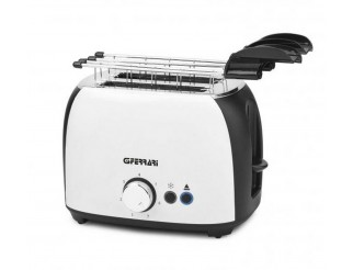 Tostapane elettrico Toaster Toast Tostiera G3 FERRARI Grantoast Sandwich Fette