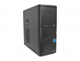 CASE ATX PER PC COMPUTER CON ALIMENTATORE 500 W WATT 2 USB VULTECH GS-1686 NUOVO