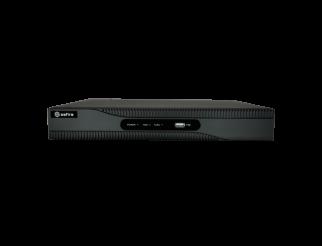 DVR 4 canali 5 in 1 1080P SAFIRE