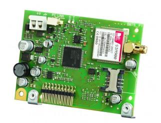 Scheda Opzionale GSM/GPRS per Centrali BENTEL