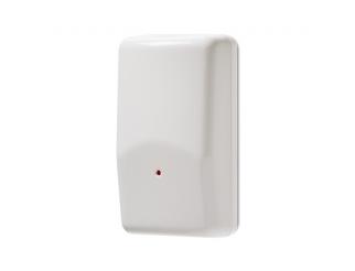 Contatto magnetico per porte e finestre via radio 868 MHz BENTEL