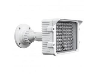Illuminatore per Telecamera 108 LED 100 Metri Infrarossi Videosorveglianza