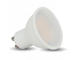 Lampadina LED GU10 3W Bianco naturale 4000K 210lmn V-tac