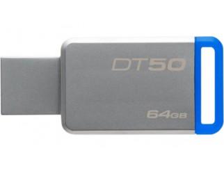 Chiavetta USB Stick DataTraveler 64 GB Kingston