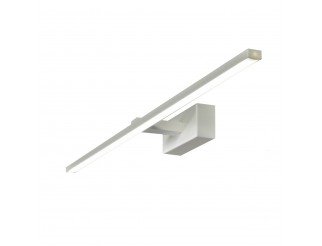 Applique Plafoniera Cromo Elgance Led EXCLUSIVE LIGHT