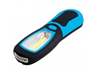 Lampada da lavoro LED 3W a batterie 6500K LIFE