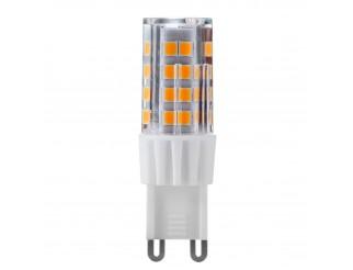Lampada Led Lampadina Attacco G9 Luce Fredda SMD LIFE 5 Watt 420 Lumen