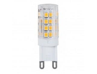LAMPADA LED G9 5W Ceramic 3000K LM400 LIFE