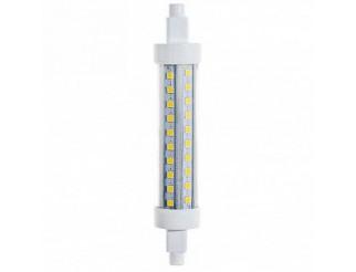 LAMPADA LAMPADINA LED R7s-L118 SLIM 8W 4000K 900LM LIFE