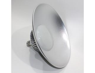 Campana LED industriale 100W luce fredda 6000K