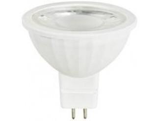 LAMPADA LAMPADINA LED GU5.3 5W 3000K LM400 LIFE