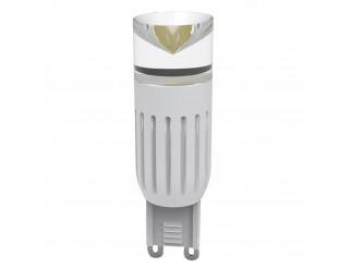 Lampada Led Lampadina Attacco G9 Luce Bianca Calda SMD LIGHT 3 Watt 170 Lumen