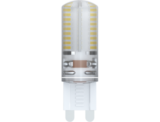 LAMPADINA LIGHT LED/BPIN G9 3W LUCE CALDA