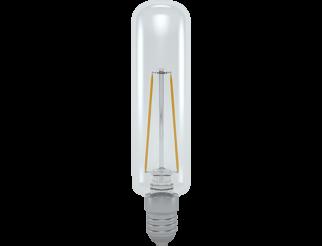 LAMPADA LED A FILAMENTO LIGHT E14 6W 3000K T30