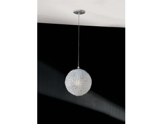 Lampadario a sospensione DANDELION EXCLUSIVE LIGHT