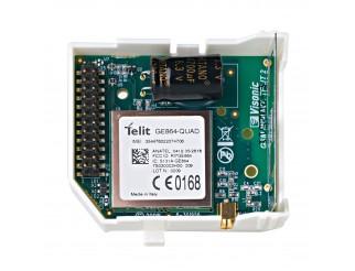 Modulo GSM GPRS per Centrale Allarme Antifurto Wireless Via Radio BENTEL BW-COM