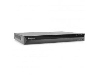 DVR NVR 8 CANALI POE VULTECH HDMI P2P CLOUD