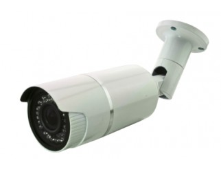 Telecamera bullet ip 2mp varif. 2,8mm-12mm
