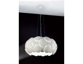 Lampadario a sospensione SIRIO 5 luci EXCLUSIVE LIGHT