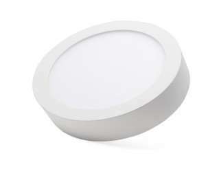 Pannello Faretto a Led da Incasso a Led 12W AIPLY Luce Naturale