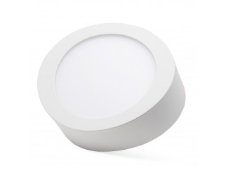Pannello a Led No Incasso Luce Naturale Aiply 6W