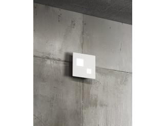 Applique Led da muro Perenz 8W 640LM 4000K