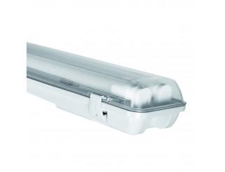 Plafoniera Led 150 Cm 2x22w : Risultati ricerca per: plafoniera area illumina