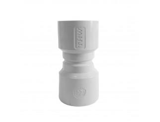Giunto Manicotto di Giunzione per Tubo Rigido TP7-TT20 IP67 Diametro 20mm in PVC