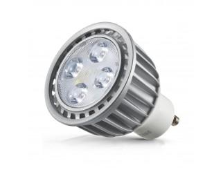 LAMPADA LAMPADINA FARETTO A LED PAR16 ATTACCO GU10 7,7 WATT SAMSUNG LUCE CALDA