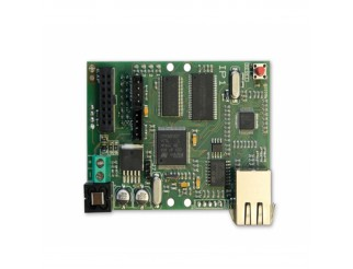 Scheda di rete AMC per serie X per gestione remota e connessione