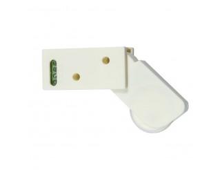 Sensori magnetici accessori antifurto allarme area - Sensori allarme alle finestre ...