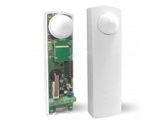 Sensore Fotocellula Pir a Tenda Tendina Doppia Tecnologia AMC ELETTRONICA DT16