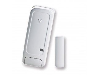 Sensore magnetico Antifurto Allarme Wireless Porte Finestre Bentel BW-MCN