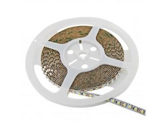 Striscia 600 LED Strip Bobina Smd 3528 5 Metri V-tac Luce Bianca Fredda Adesiva