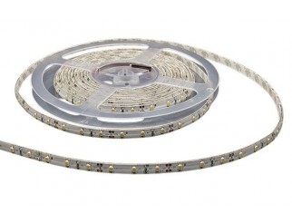 Striscia 300 LED IP20 12V 30W 3000K 3000 lm 5mt LIFE