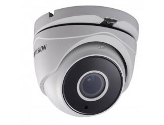 Telecamera Videosorveglianza Hikvision Turbo Hd 1080P Dome Varifocale 2,8 12 mm