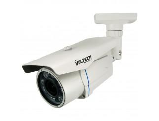 Telecamera AHD 8 Led Array Videosorveglianza 1200 TVL 1080P Varifocale 2.8-12mm