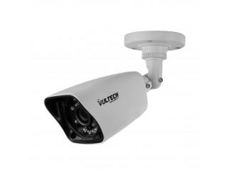 Telecamera AHD Videosorveglianza 1200 TVL 1080P 2 MEGAPIXEL 3,6 mm Bianca