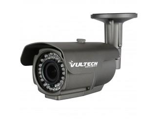 Telecamera AHD Varifocale 2,8 - 12 mm 42 IR LED Videosorveglianza 1.3 MPX 960P