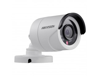 Telecamera Videosorveglianza LED Infrarossi 3,6 mm Turbo HD Ready 720P HIKVISION