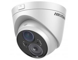 Telecamera Dome Videosorveglianza Ir 2,8 - 12 mm TURBO FULL HD HIKVISION Esterno