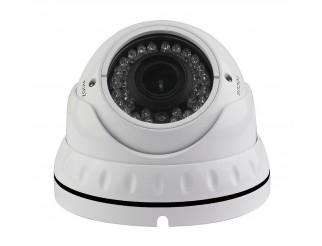 Telecamera Videosorveglianza AHD 1000 TVL 36 Led Infrarossi 2,8 - 12 mm Esterno
