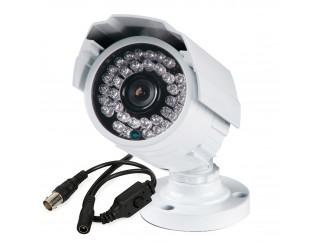 Telecamera Videosorveglianza 26 Ir Led Infrarossi Camera AHD 720P 1000 TVL LIFE
