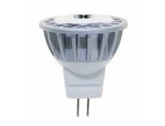 LAMPADA LED LIFE, GU4, 3W, 1 LED, 5000K 39.915013F
